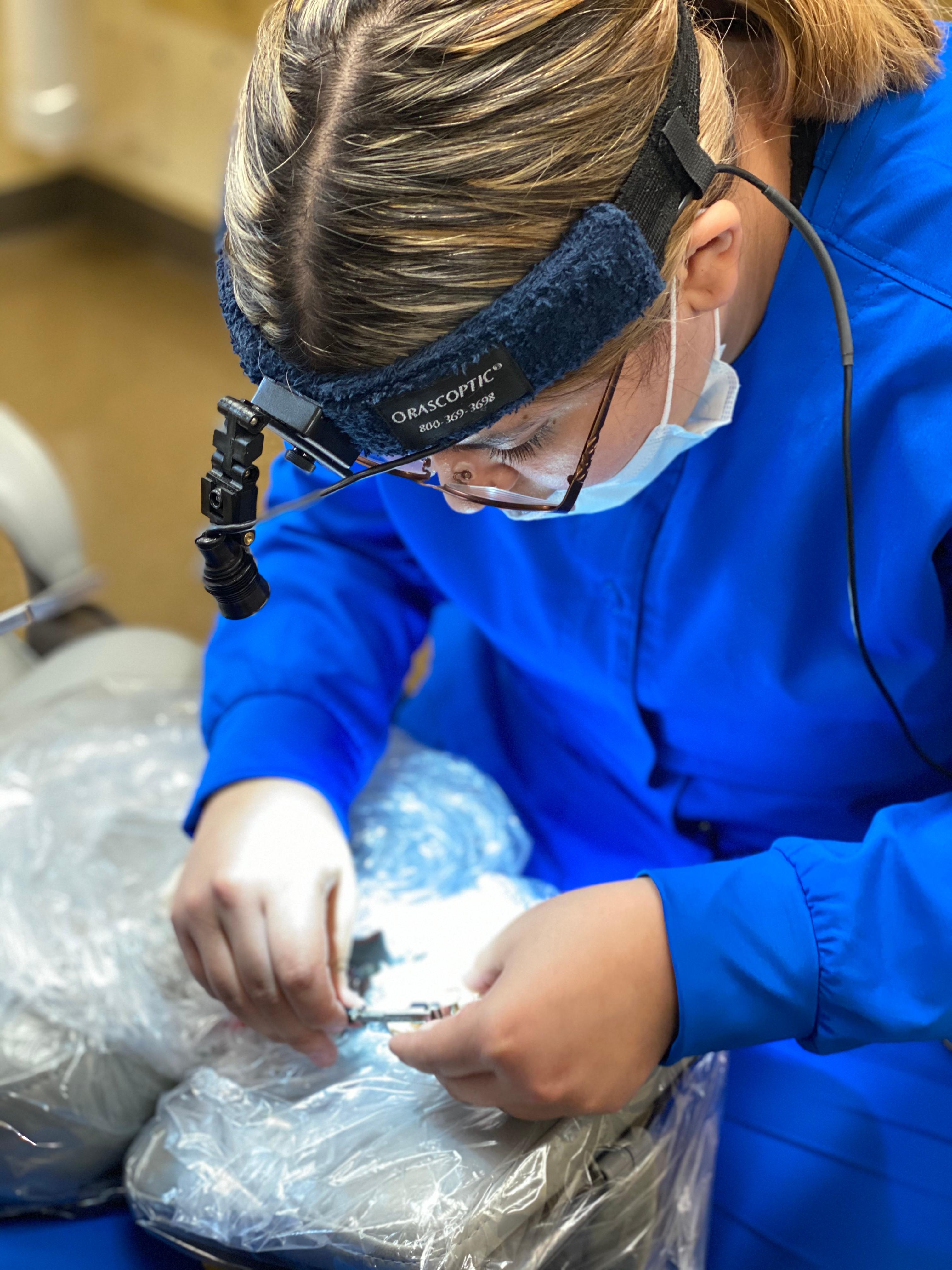 Destiny Dental Assisting Program