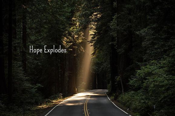 Hope Explodes