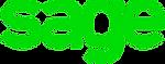 Sage logo - KDIT Solutions