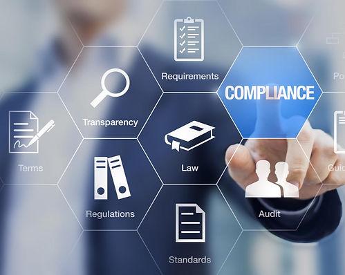 Compliance validation - KDIT