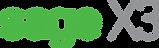 Sage X3 logo - KDIT Solutions