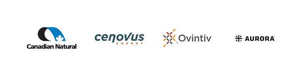 Clients logos - KDIT Solutions