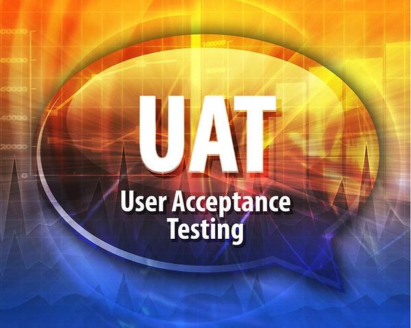 UAT - KDIT