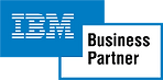 IBM Business partner logo - KDIT Solutions