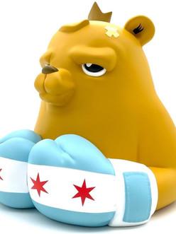 JC Rivera OG Bust Chicago