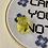 Thumbnail: Yellow Teddy Gummy Bear | Needle Minder