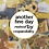 Thumbnail: Another Day Ruined Quote | Cross Stitch Pattern
