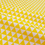 Thumbnail: Yellow & Blue Butterfly   100% Cotton Fabric