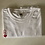 Thumbnail: Queen of Hearts | White Embroidery T-Shirt
