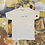 Thumbnail: Heart on my Sleeve | White Embroidery T-Shirt
