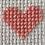 Thumbnail: Morse Code | Cross Stitch Hoop