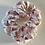 Thumbnail: White and Pink Umbrella  | Hair Scrunchie