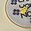 Thumbnail: Yellow Shell   Needle Minder
