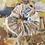 Thumbnail: Mary Poppins   Hair Scrunchie