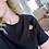 Thumbnail: Bumblebee | Hand Embroidered T-shirt