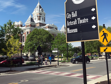 Downtown Franklin: A Weekend Destination