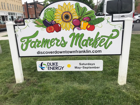 Purchase Directly From Farmers Market Vendors!