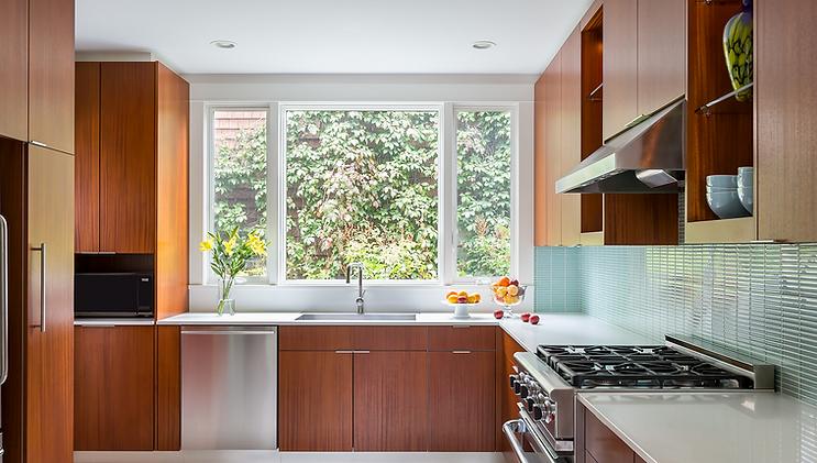 Modern Minneapolis Kitchen