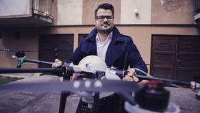 Clue Drone a Magyar Hírlapban