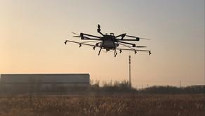 Drónok téli használata és karbantartása