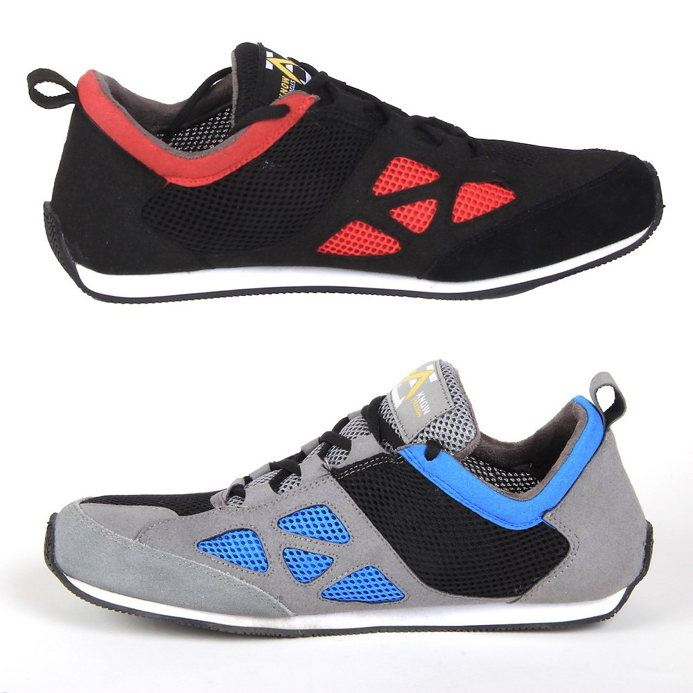The Parkour Shoe Blog - UPDATED