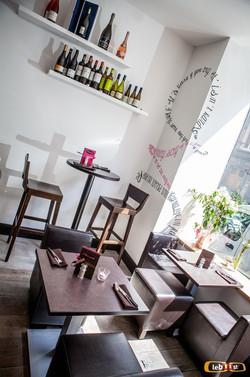 Le Côté Bar