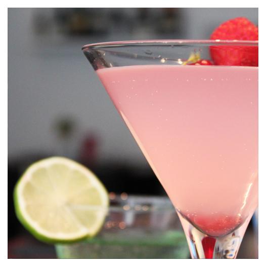 Nos cocktails exclusifs!
