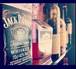 Une diversité d'alcools renommés