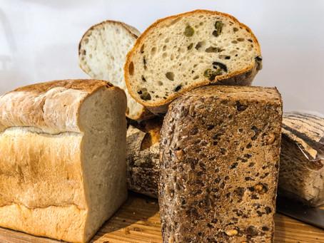 Le pain : quel choix pour la santé?