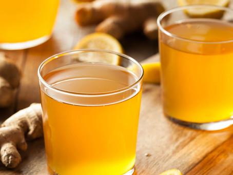 Le Kombucha : la boisson santé!