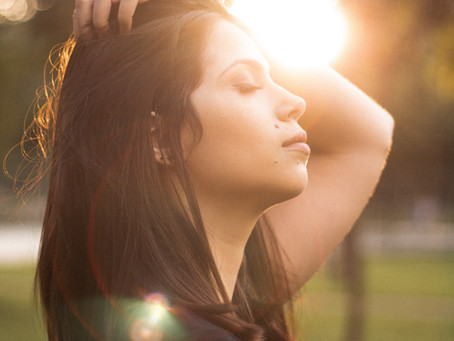 Respiration consciente : vivre la puissance de l'instant présent