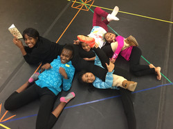 Acro dance classes long island