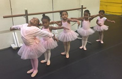 ballet for young children long islan
