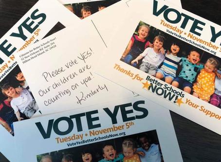 Mercury, asbestos, and leaks: How a bond referendum plans to fix Beaufort County schools