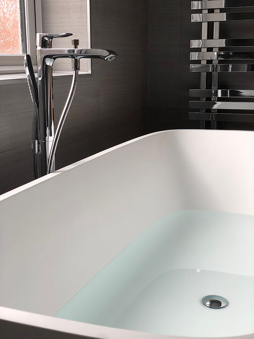 New bathroom fitter Solihull