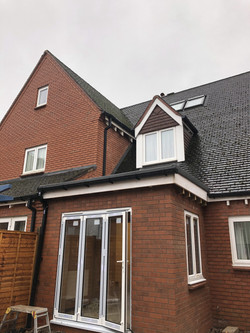 Small extension Solihull