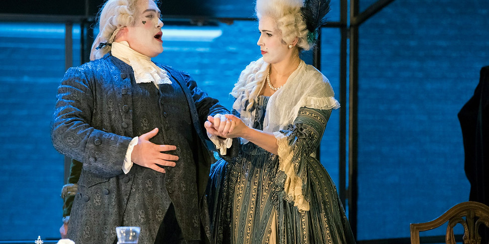 Royal Academy Opera