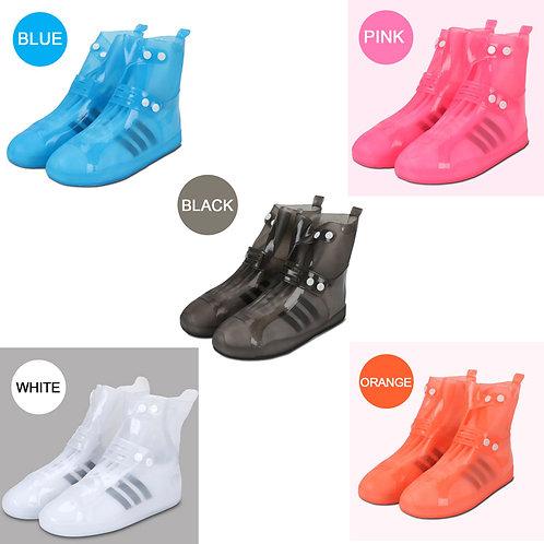 Color Rain Boots