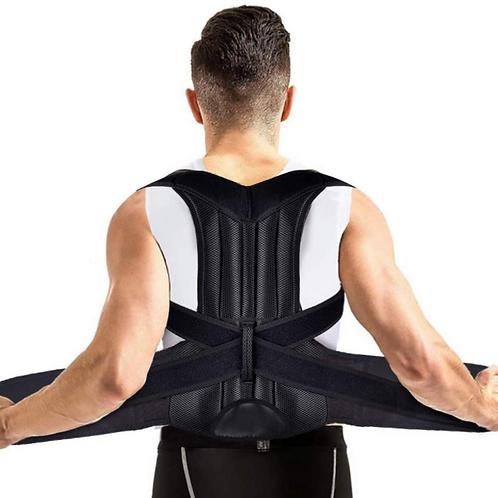 Spinal And Hunchback Adjusting Appliance