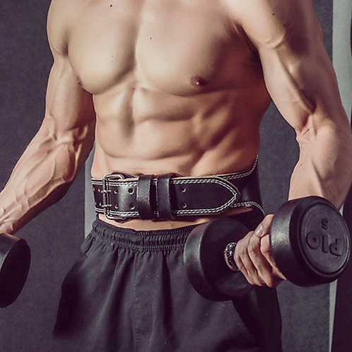 Bodybuilding Weightlifting Belt