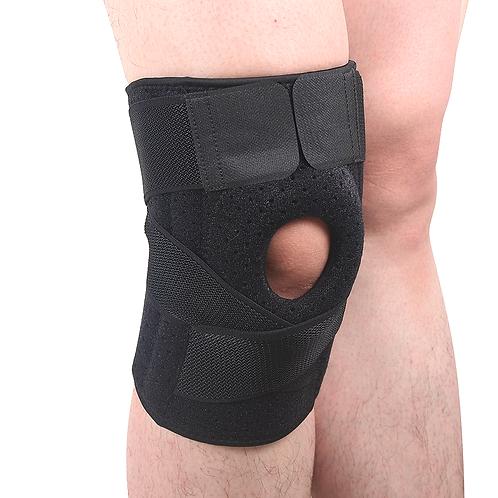 Sports Bandage Pressure Silicone Knee