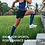 Thumbnail: Men's and Women's Sports Long Tube Compression Socks