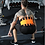 Thumbnail: Fitness Weightlifting Waist Support Belt