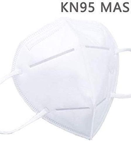 10PCS KN95 Maschere antipolvere