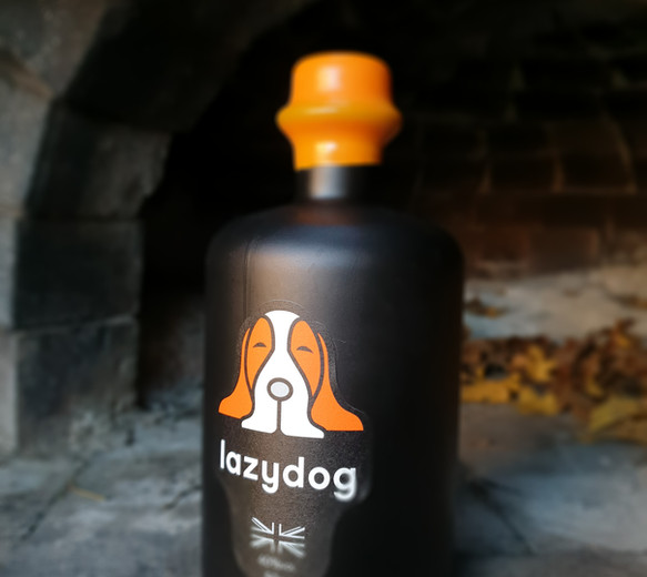 The Spiced Dog