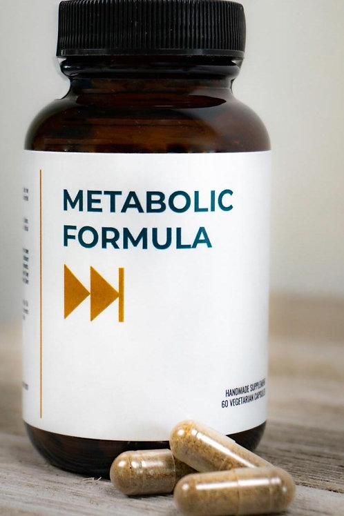 METABOLIC FORMULA