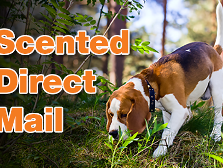 How Scented Direct Mail Can Increase Response Rates