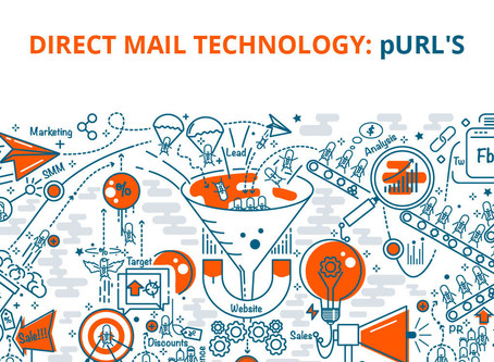 5 Reasons to Add Purl's to your Direct Mail Campaign