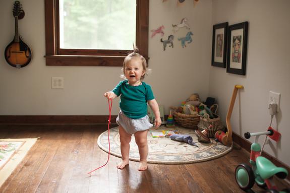 Asheville family lifestyle photography