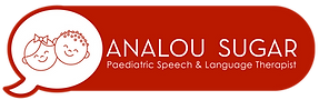 Analou Sugar Speech Therapist